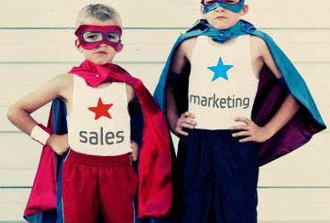 Align sales and marketing with technology to boost sales – 5 Benefits of implementing a CRM